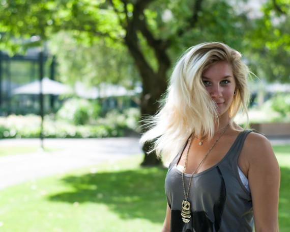 Porträtt – Jolanda